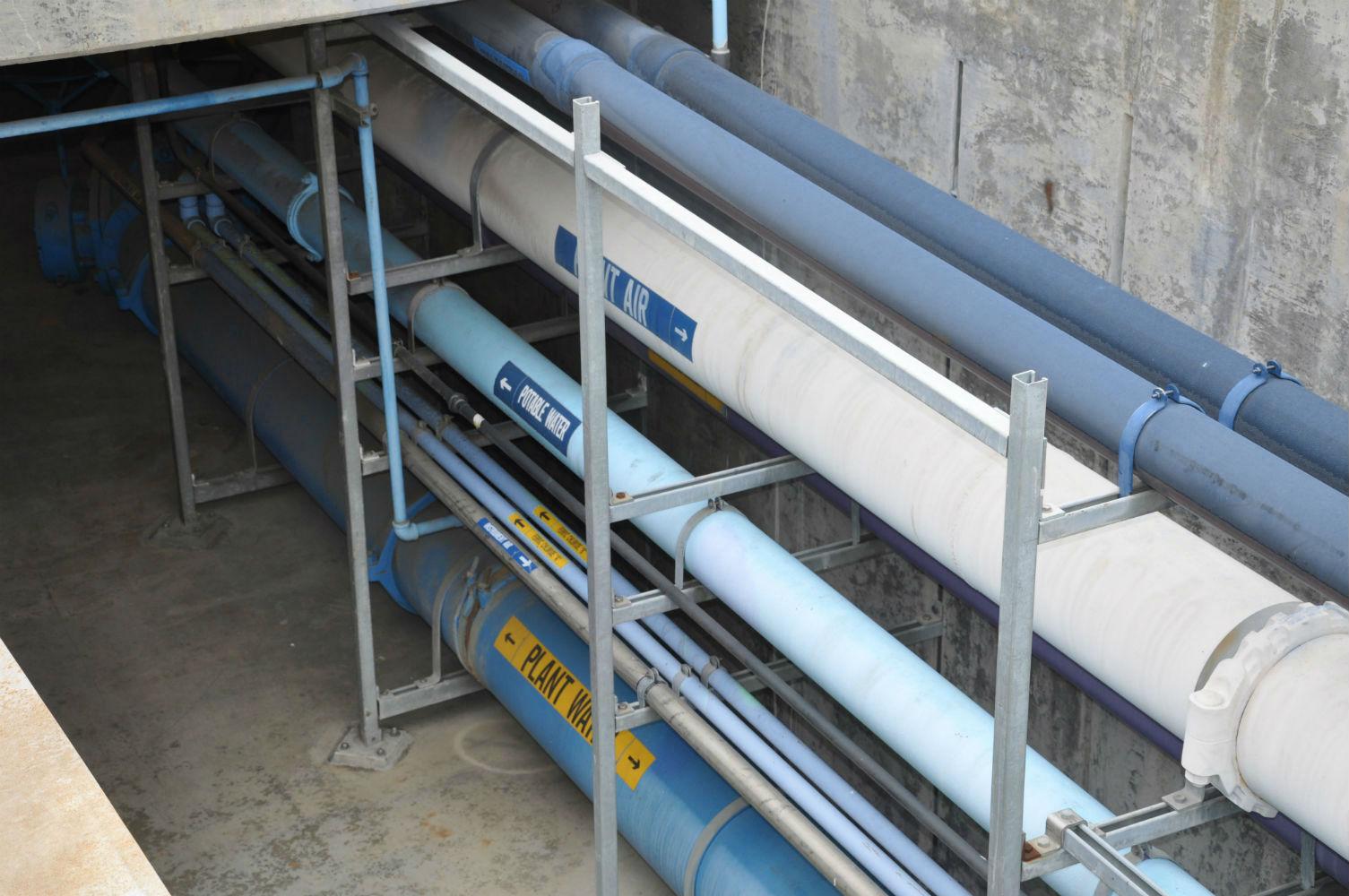 Instalacje wodociągowe